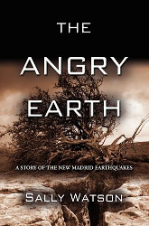 The Angry Earth cover