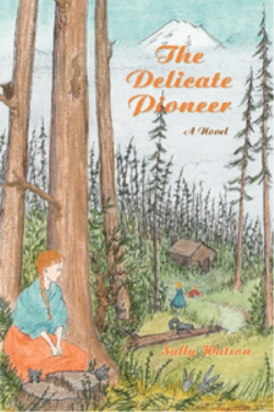 The Delicate Pioneer cover