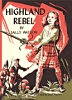 Highland Rebel Cover