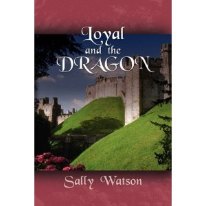 Loyal and The Dragon cover
