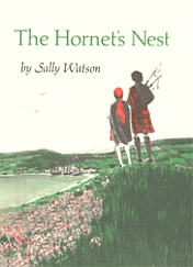 The Hornet's Nest cover