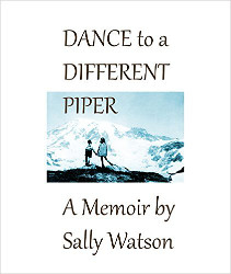 Dance to a Different Piper cover