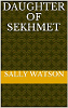 Daughter of Sekhmet cover
