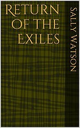 Return of the Exiles cover
